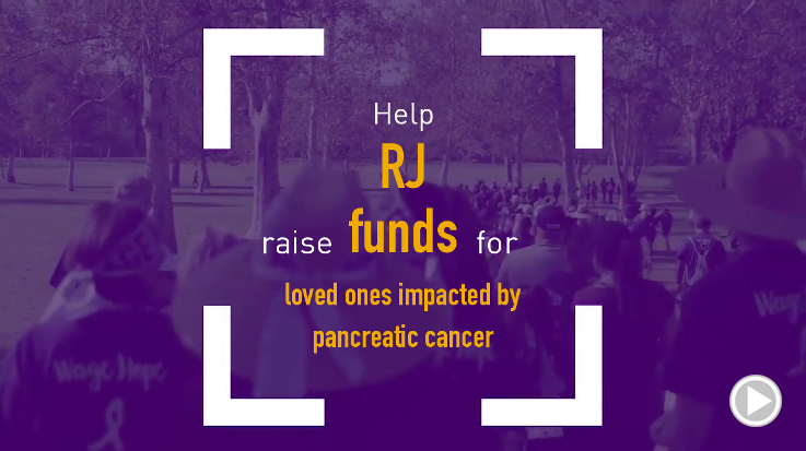 Help Rj raise $0.00
