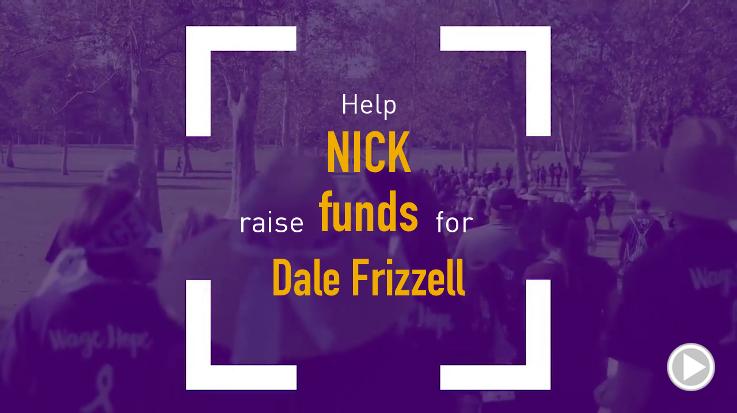 Help Nick raise $0.00