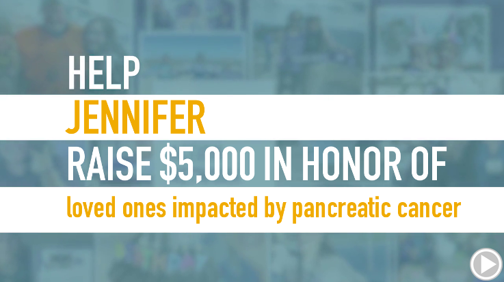 Help Jennifer raise $5,000.00