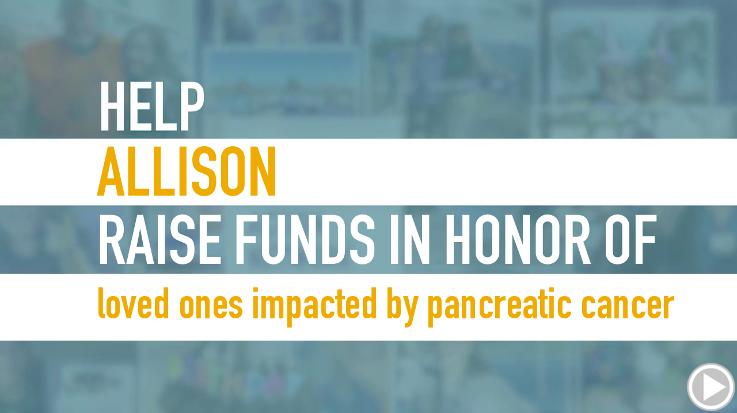 Help Allison raise $0.00