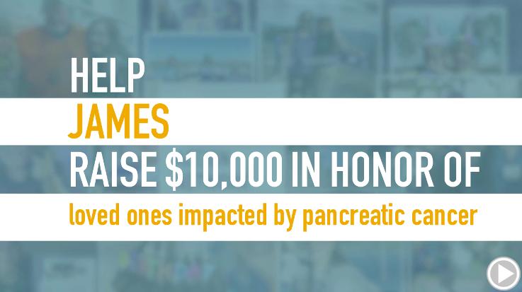 Help James raise $10,000.00