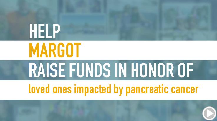 Help Margot raise $0.00