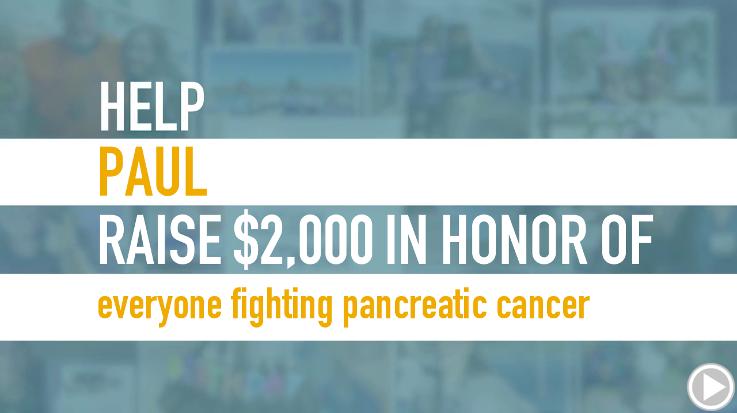 Help Paul raise $5,000.00